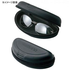 シマノ(SHIMANO) PC-022I グラスポーチ PC-022I ブラック ケース