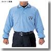 【送料無料】エスエスケイ(SSK) JSA長袖審判ウェア SS パウダーブルー SSK-UPW021