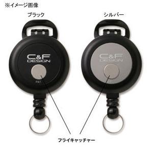 C&Fデザイン CFA-72/BK フレックスピンオンリール CFA-72/BK