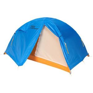ダンロップ(DUNLOP)2人用コンパクト登山テント