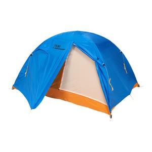 ダンロップ(DUNLOP)3人用コンパクト登山テント