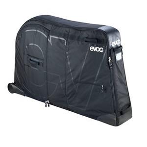 【送料無料】evoc(イーボック) バイクトラベルバッグ 【輪行バッグ】 280L ブラック 12101-101