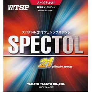 ヤマト卓球 スペクトル・21sponge YTT-20072 卓球用品