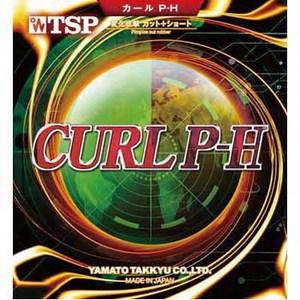 ヤマト卓球 カールP-H ソフト YTT-20175 卓球用品