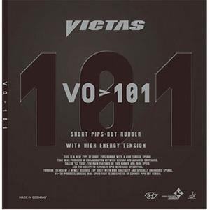 ヤマト卓球 VO>101 YTT-20202 卓球用品