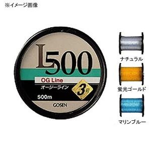 ゴーセン(GOSEN) OGライン L500 OGLN30 磯用その他