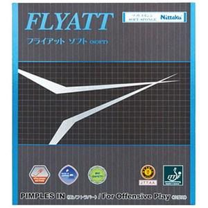 ニッタク(nittaku) フライアット ソフト 4 20(レッド) NTA-NR8561