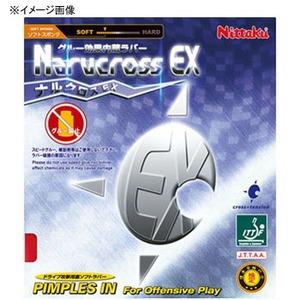 ニッタク(nittaku) ナルクロス EX ソフト 5 71(ブラック) NTA-NR8685