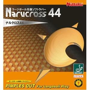 ニッタク(nittaku) ナルクロス44 3 20(レッド) NTA-NR8695