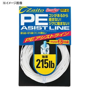 オーナー針 PEアシストライン 55lb 66087