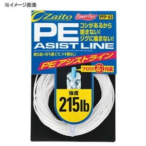 オーナー針 PEアシストライン 155lb 66087