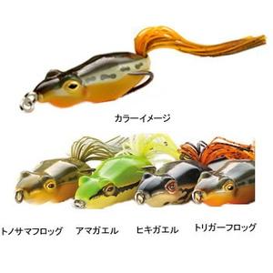 メガバス(Megabass) PONY FROG(ポニーフロッグ) 56mm トノサマフロッグ