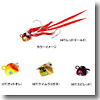 シマノ(SHIMANO) 炎月ひとつテンヤ 巻きカブラTG