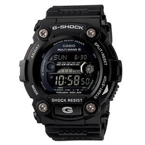 【クリックで詳細表示】G-SHOCK(ジーショック)海外モデル GW-7900B-1
