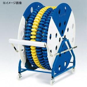 EVERNEW(エバニュー) コースロープ巻取器E150 EHB077 学校体育用品