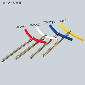 EVERNEW(エバニュー) グランドポイントラバー 10本入 700(アオ) EKA139