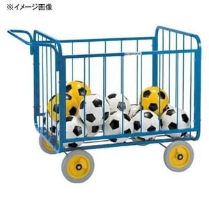 【送料無料】EVERNEW(エバニュー) 屋外用ボール整理カゴST EKE249