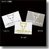 ジャッカル(JACKALL) カッティングステッカータイプ4