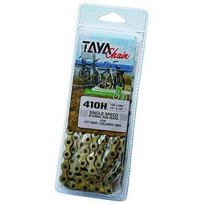 TAYA Chain(タヤチェーン) 410H ゴールド