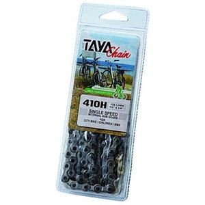 TAYA Chain(タヤチェーン) 410H メッキ