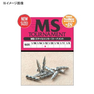 アクティブ MS(ミサイルシンカー) トーナメント 1/8oz