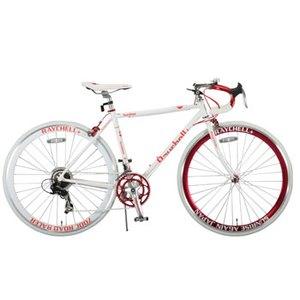 Raychell+(レイチェルプラス) 13722 R+714 SunRise(サンライズ) 13722 ロードバイク