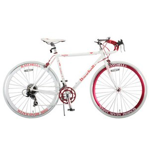 Raychell+(レイチェルプラス) 13721 R+714 SunRise(サンライズ) 13721 ロードバイク