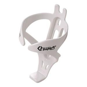CYCLE PRO(サイクルプロ) 樹脂製ボトルゲージ ホワイト CP-BC1460