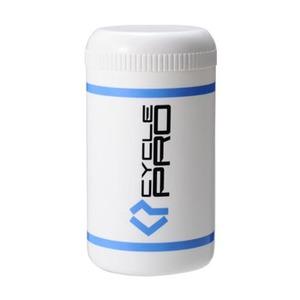 CYCLE PRO(サイクルプロ) ノーマルサイズツール缶 ホワイト CP-TC1001