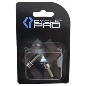 CYCLE PRO(サイクルプロ) ステンレスM5ボルト CP-BO109C-2