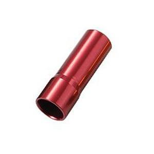 CYCLE PRO(サイクルプロ) ブレーキアウターキャップ 5mm レッド CP-AC09-B