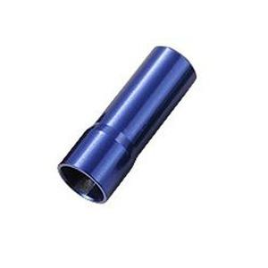 CYCLE PRO(サイクルプロ) ブレーキアウターキャップ 5mm ブルー CP-AC09-B