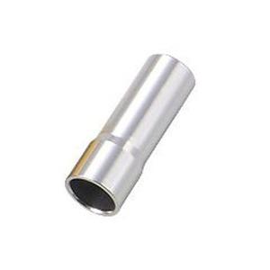 CYCLE PRO(サイクルプロ) ブレーキアウターキャップ 5mm シルバー CP-AC09-B