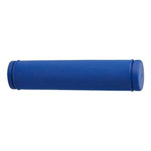 CYCLE PRO(サイクルプロ) MTBグリップ 130mm ブルー CP-HG311