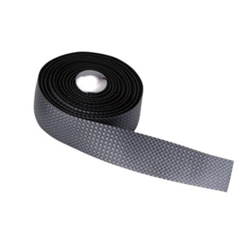 CYCLE PRO(サイクルプロ) カーボンバーテープ シルバー CP-BT005