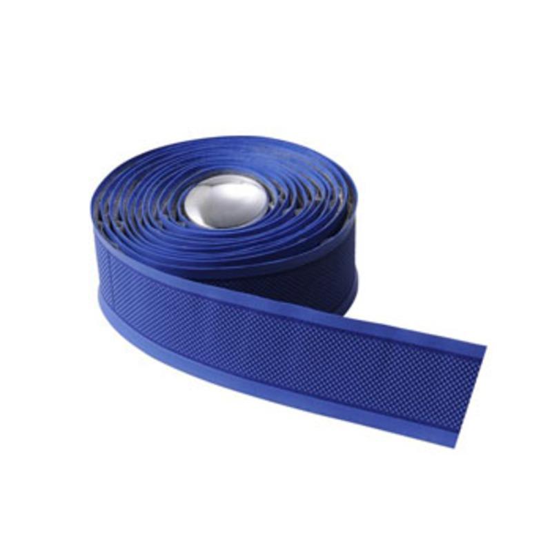 CYCLE PRO(サイクルプロ) グリッドパターンバーテープ ブルー CP-BT045