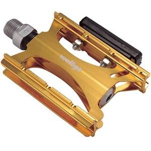 wellgo(ウェルゴ) LU-C16(アルマイト) ゴールド