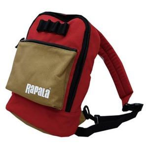 Rapala(ラパラ)カラーコンビネーションキャンバスワンショルダーバッグ
