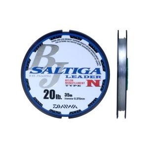 ダイワ(Daiwa) ソルティガ BJリーダー タイプN 04625633 ジギング用ショックリーダー