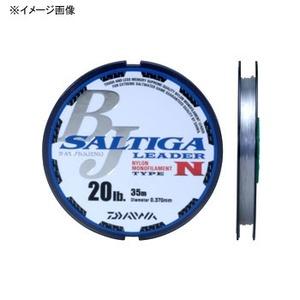 ダイワ(Daiwa) ソルティガ BJリーダー タイプN 30lb クリア 04625635
