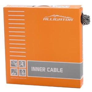 【送料無料】ALLIGATOR(アリゲーター) スリックステンレスロードブレーキインナーBOX LY-BSTSK610617