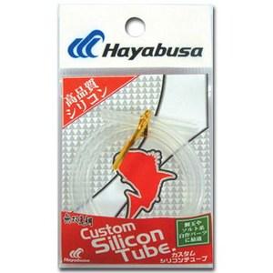 ハヤブサ(Hayabusa)無双真鯛 カスタムシリコンチューブ