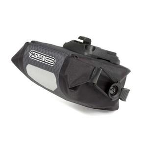 ORTLIEB(オルトリーブ) サドルバッグマイクロ 防水IP64 0.6L スレート F9651