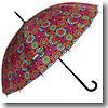 totes(トーツ) 16 Rib Manual Stick Umbrella