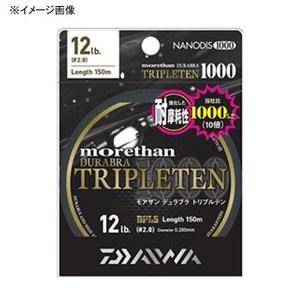 ダイワ(Daiwa) MTデュラ(モアザン デュラ) 1000 04625405 シーバス用ナイロンライン
