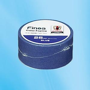 ムトーエンタープライズ シュリンク Finoaカラーテープ 25MM 6巻入 1601 サッカー・フットサル用品