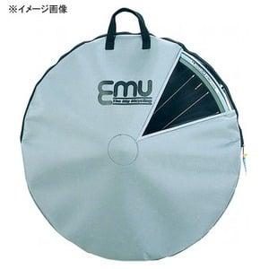 オーストリッチ(OSTRICH) EMU車輪カバー(E-22) グレー