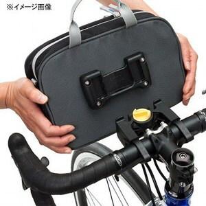 オーストリッチ(OSTRICH) KDS(カチッと脱着システム) フロントバッグ用ブラケット バッグ側