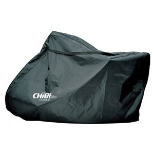 オーストリッチ(OSTRICH) ちび輪バッグ・ミニベロ ブラック