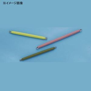 リセント Xスティックルアー No.16 クリアオレンジ